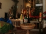 Vollersammlung, Sebastiani und Exerzieren  am 18/19.01.2014