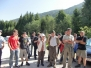 Familienausflug ins Wattener Lizum 2010